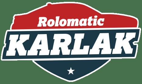 logo ROLOMATIC KARLAK s.r.o., Olomouc